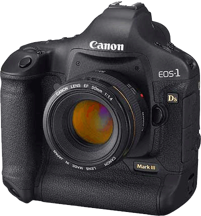 Canon 1Ds III