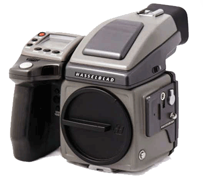 Hasselblad H1D