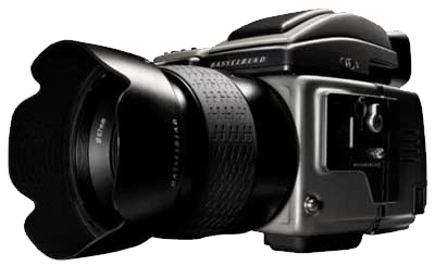 Hasselblad H3D-22