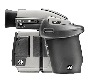 Hasselblad H3DII-31