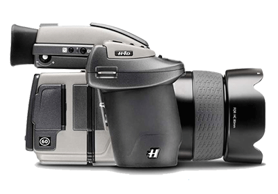 Hasselblad H4D-50